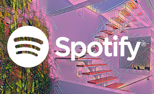 coworking spotify